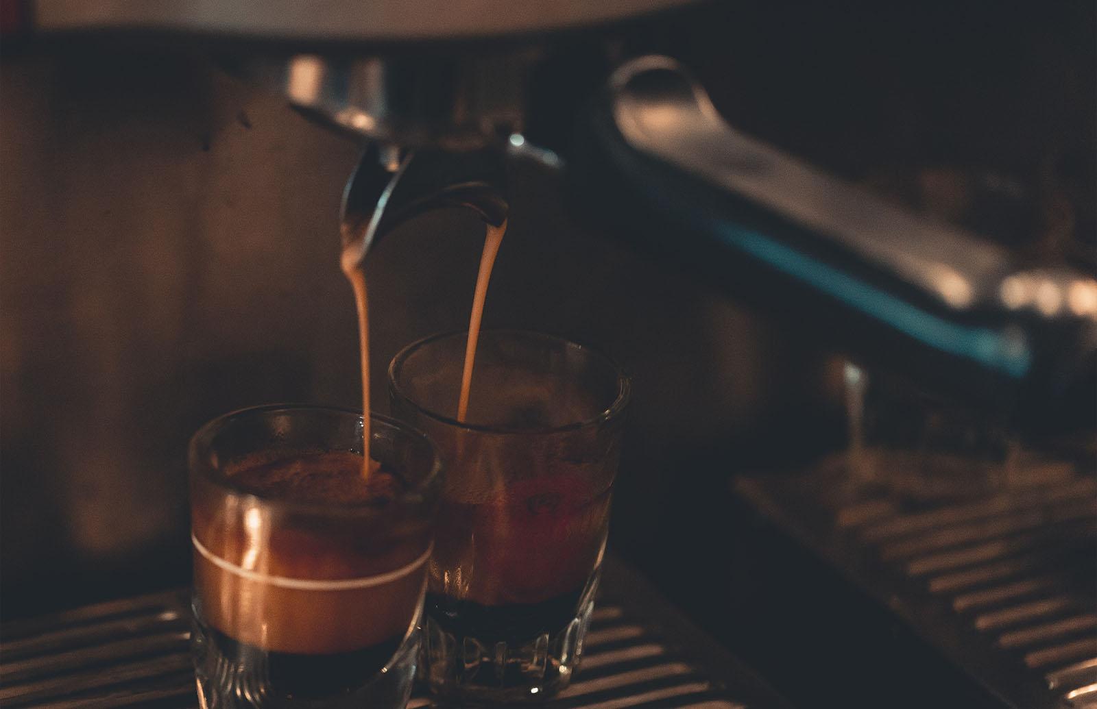 Kahve Makinaları